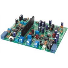Monacor -Anti-feedback modul - PA-6FR