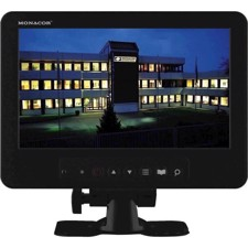 Monacor -8´´ LCD monitor - TFT-800LED