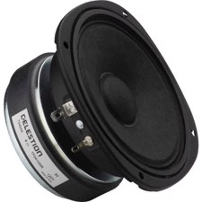 Celestion -4´´ højttaler - TF-0410MR