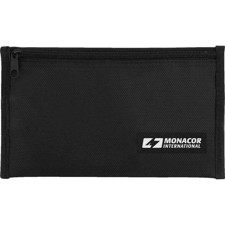 Monacor -Bag 230x130mm - BAG-230