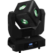 Img -LED moving head - CUBE-630/RGBW
