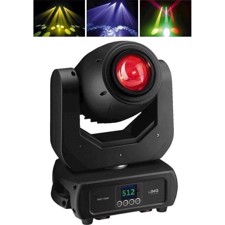 Img -LED moving head - TWIST-150LED