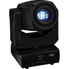 Img -LED moving head - TWIST-60LED