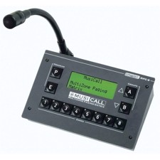 Dateq -Master paging panel - MPC-8
