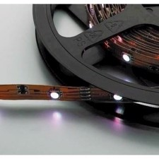 Monacor -LED-strip RGB 12V 5m - LEDS-5/RGB