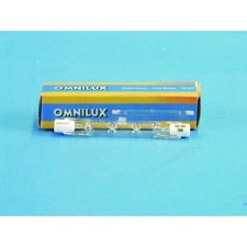 OMNILUX 230V/100W R7s 78mm pole burner