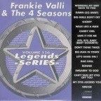 Frankie Valli & The Four Seasons Karaoke CDG