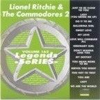 Commodores & Lionel Ritchie Karaoke CDG