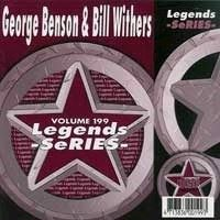 George Benson & Bill Withers Karaoke CDG