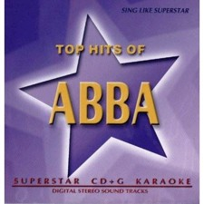 ABBA - Superstar CDG