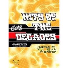 Hits Of The Decades Vol. 8 - 60s DVD