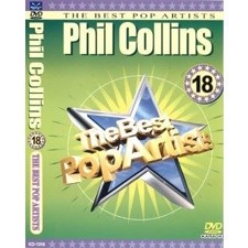 Phil Collins Karaoke DVD