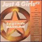 Bassline Vol.3 - Just 4 Girls 2 CDG