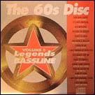 Bassline Vol.5 - The 60s Disc CDG