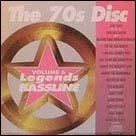 Bassline Vol.6 - The 70s Disc CDG