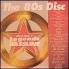 Bassline Vol.7 - The 80s Disc CDG