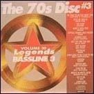 Bassline Vol.30 - The 70s Disc 3 CDG