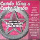 Carole King & Carly Simon Karaoke CDG
