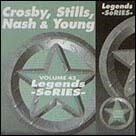 Crosby, Stills, Nash & Young Karaoke CDG