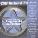 Cliff Richards 2 Karaoke CDG