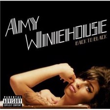 Amy Winehouse Karaoke CDG