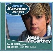 Disney - Jesse McCartney CDG