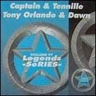 Captain & Tenille And Tony Orlando & Dawn Karaoke CDG