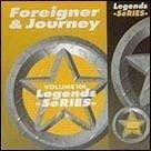 Foreigner & Journey Karaoke CDG