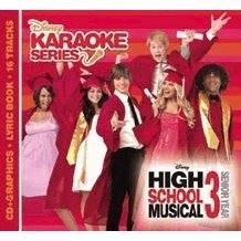 Disney - High School Musical 3. CDG