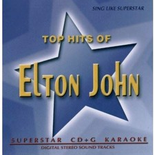 Elton John - Superstar CDG