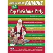 Pop Christmas Party
