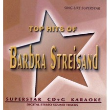 Barbra Streisand - Superstar CDG