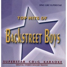 Backstreet Boys - Superstar CDG