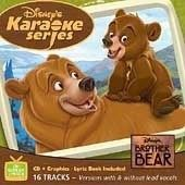 Disney - Brother Bear CDG