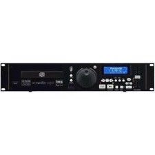 Img -CD/MP3-afspiller m/USB - CD-196USB