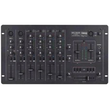 Img -Mixer 6-kanals - MPX-206/SW